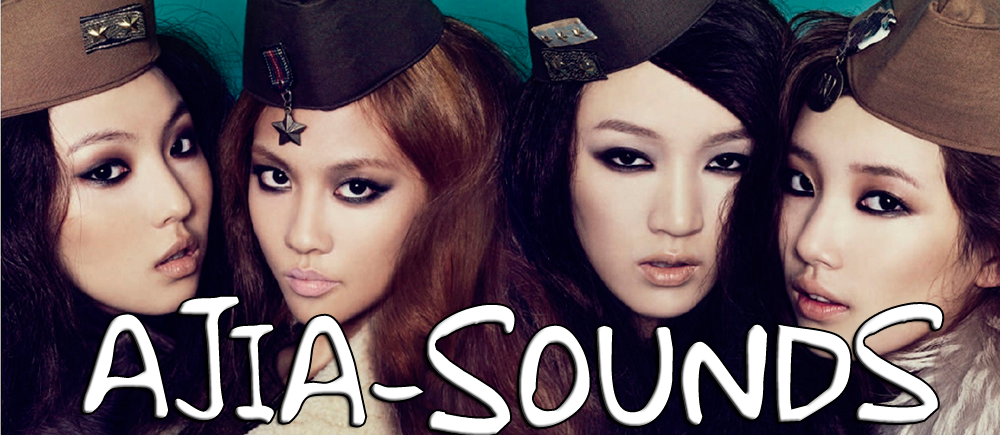 Ajia-sounds