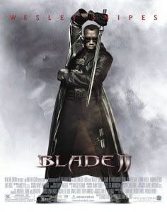 Blade II 2002 Hollywood Movie Watch Online