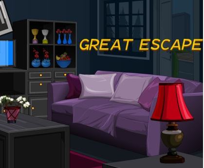 Lovely Solved: Formal Living Room Escape Walkthrough Part 27