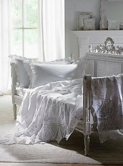 Moois en liefs romantische slaapkamers - Romantische slaapkamer ...