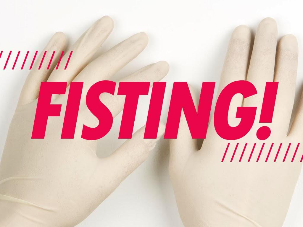 Fisting fisting image