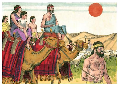 Gênesis 31