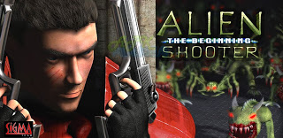 Alien Shooter 1.1.2 Mod Apk + Data For Android