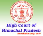 hp high court recruitment 2015 for clerk process server office asst