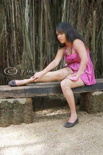 Nuwangi Bandara sl actress
