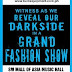 Reveal Your Darkside: BUM's Cosplay Fashion Show