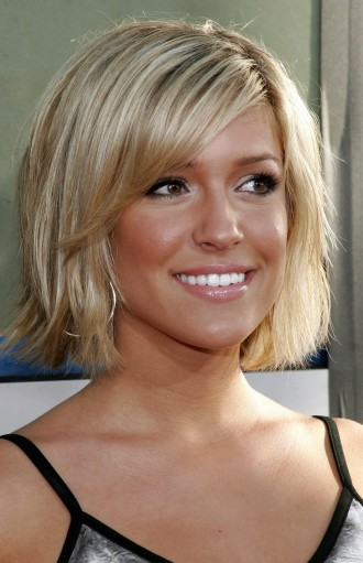 medium hair cut styles