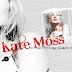 Kate Moss: le hacen un molde de su pecho