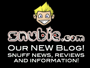 Snubie.com: Snuff News, Reviews and Information