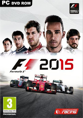 Download Game F1 2015