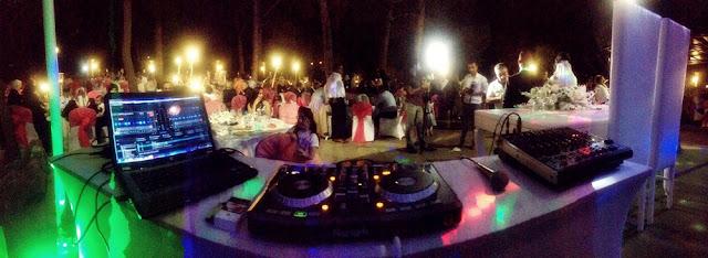 DoubleTree by Hilton Hotel Istanbul - Tuzla / DJ Serhat Serdaroğlu / Düğün DJ
