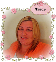 Tracy Assistant DT Coordinator