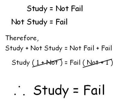 Some Funny Exam Papers