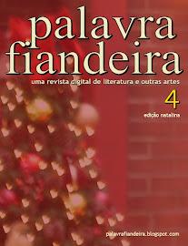 Palavra Fiandeira 4 - Natal