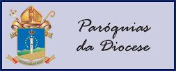 Paróquias da Diocese
