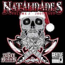 DJ Caique - 5 Anos De NATALidade 2005-2009 VOL.2