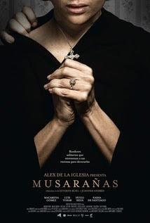 Ninho de Musaranho Online Dublado