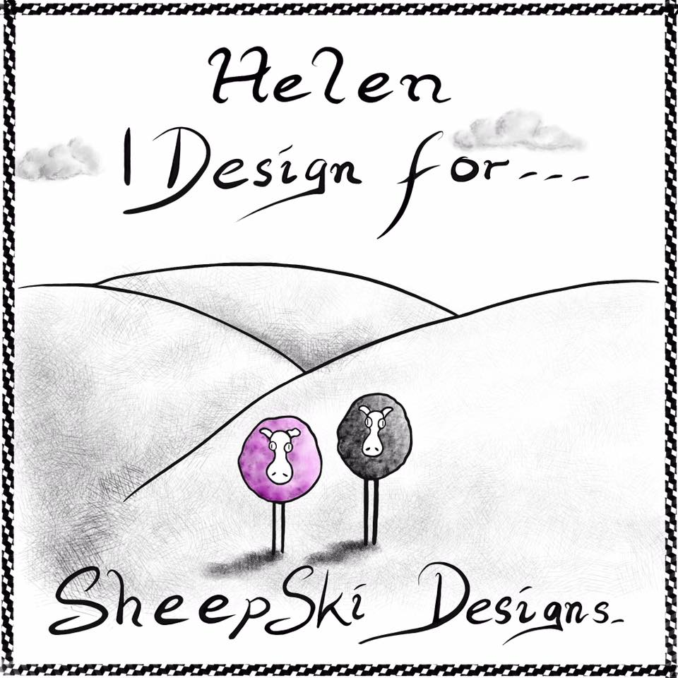 Proud to design for Sheepski Designs