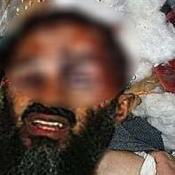 Jasad Osama bin Laden di Tangan Amerika