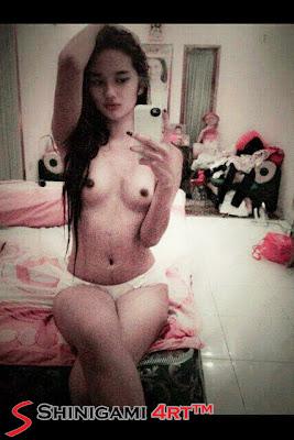 foto sexy telanjang faby marcelia