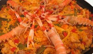 recetas arroz bienvenidos
