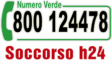 Numero Verde h24