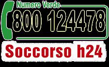 Numero Verde h24