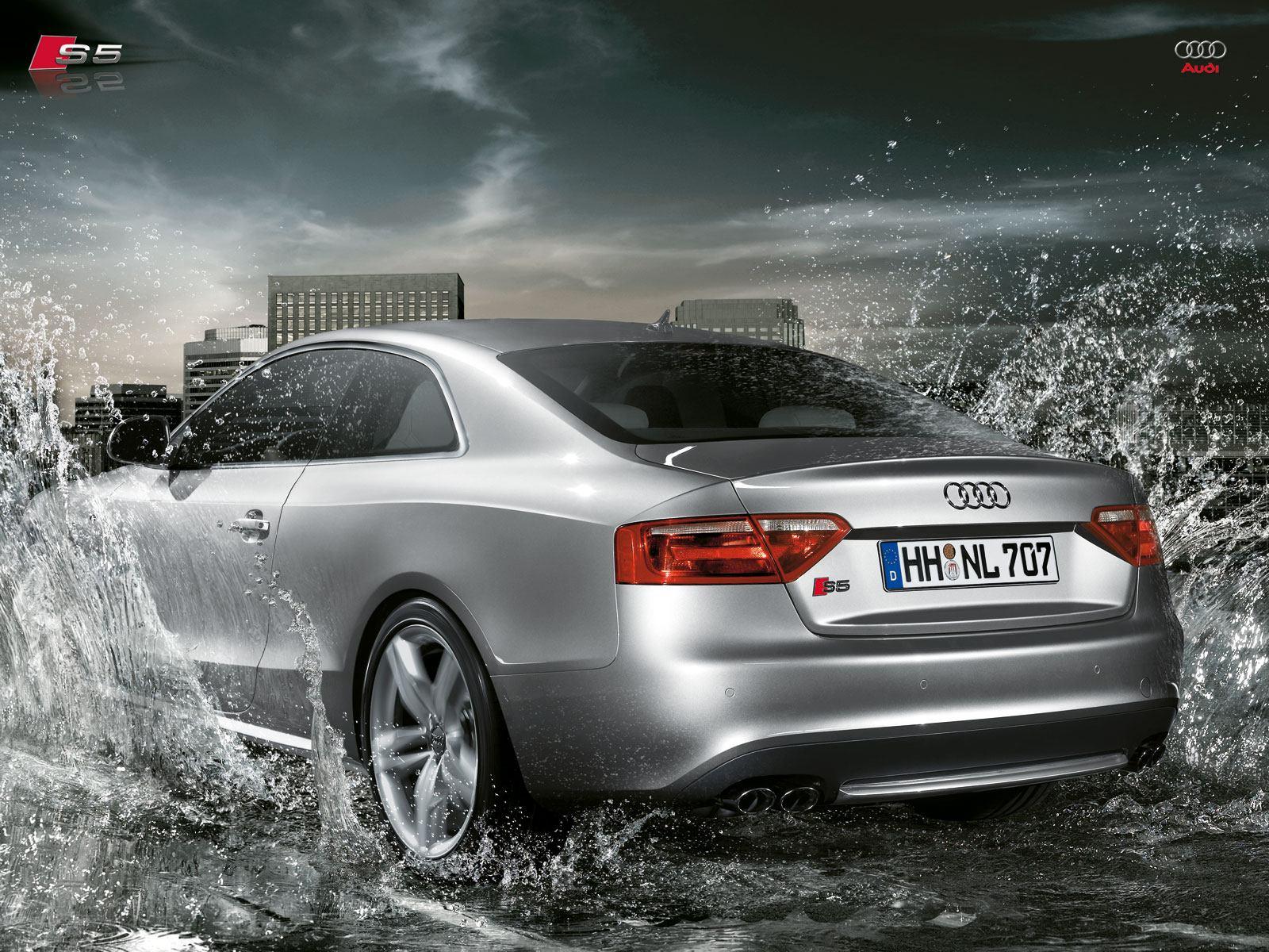 HD Audi Car Wallpapers - Nature Wallpaper