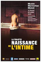 Actu expos / La Toilette, naissance de l'intime