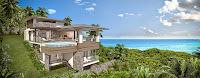 La Tourelle Ocean View Villas irs ile maurice