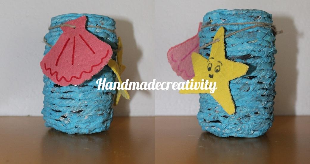 Idee Creative Per Bambini : Idee creative da realizzare con i bambini le campane a vento