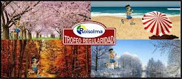 III PREMIO REGULARIDAD ROISOLMA