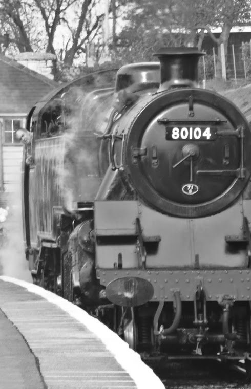 Transport and travel Steam Train Swanage