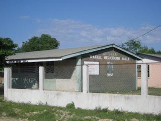 School, Tripoli, Honduras