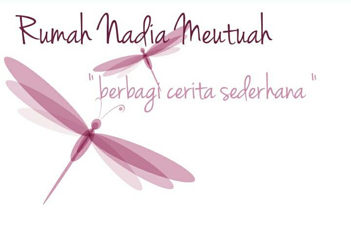 Rumah Nadia Meutuah