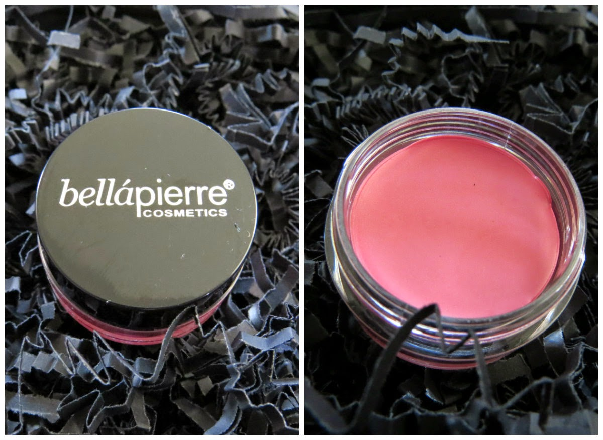 Bellapierre Cosmetics Cheek&Lip Stain in Pink
