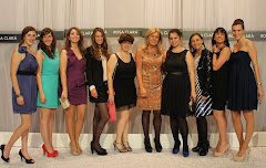 WEDDING BLOGGERS CON ROSA CLAR