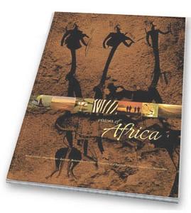 Brinde Gratis Catálogo Visions of Africa