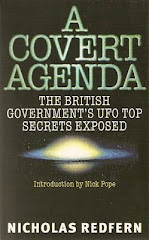 A Covert Agenda, UK Edition, 1997: