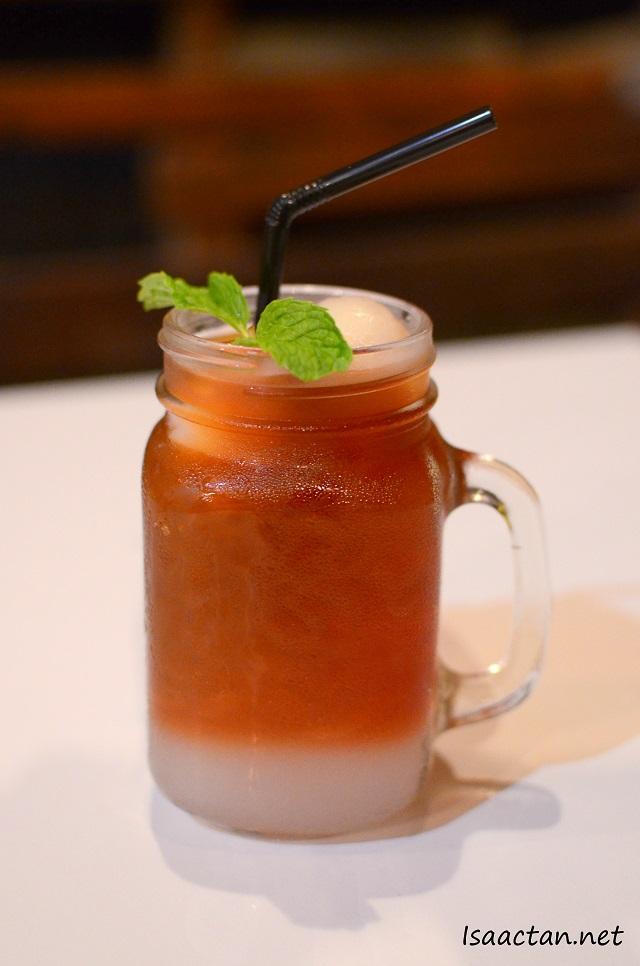 Lobbee Iced Tea - RM9
