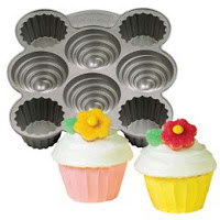Small Cupcake Pan