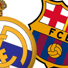 Real Madrid vs FC Barcelona 2011