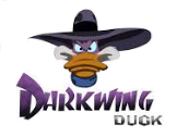 Darkwing Duck: