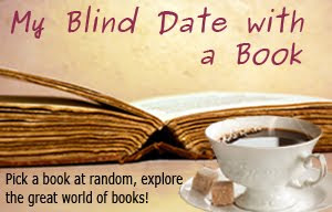My Blind Date with a Book