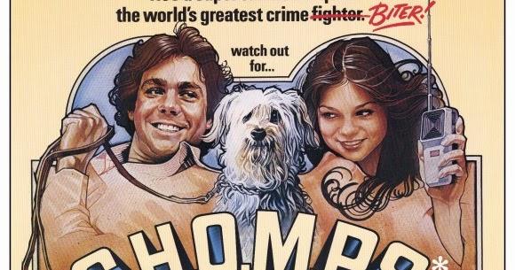 Chomps Movie