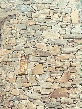 pedra+ +1 Pedras para Revestir as Paredes da Sala