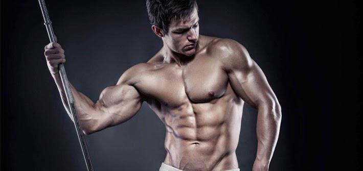 Como maximizar muscular suplementos para a Formação