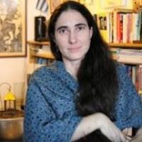 Grupo recebe blogueira cubana com protesto em Recife