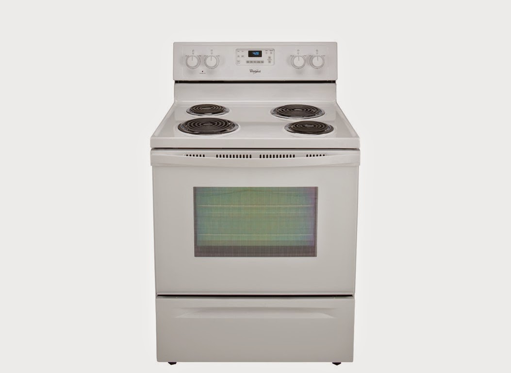 Electric Work Range Outlet Wiring Stove Canada Recessed