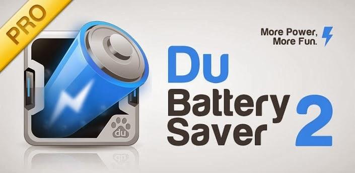 -DU Battery Saver PRO